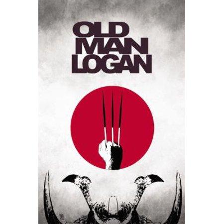 Old Man Logan 3  The Last Ronin