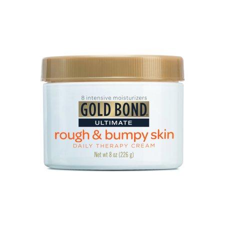 GOLD BOND® Ultimate Rough & Bumpy Skin Daily Therapy Cream 8oz - Gold Bond Moisturizing Moisturizer