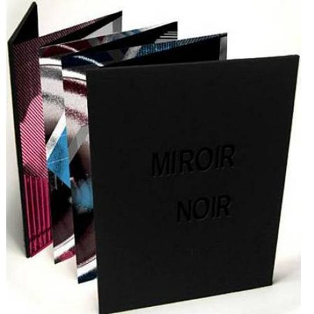 Miroir for Arcade fire dvd miroir noir