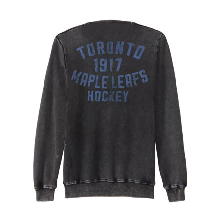 Toronto Maple Leafs NHL Easy Rider Long Sleeve - image 1 de 2