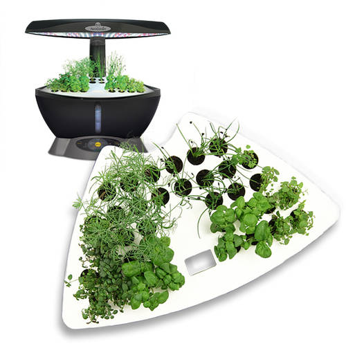 Miracle-Gro Aerogarden Seed Starting System Classic 6