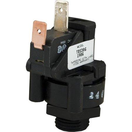 TDI TBS310A 25A Air Switch Latching SPNO