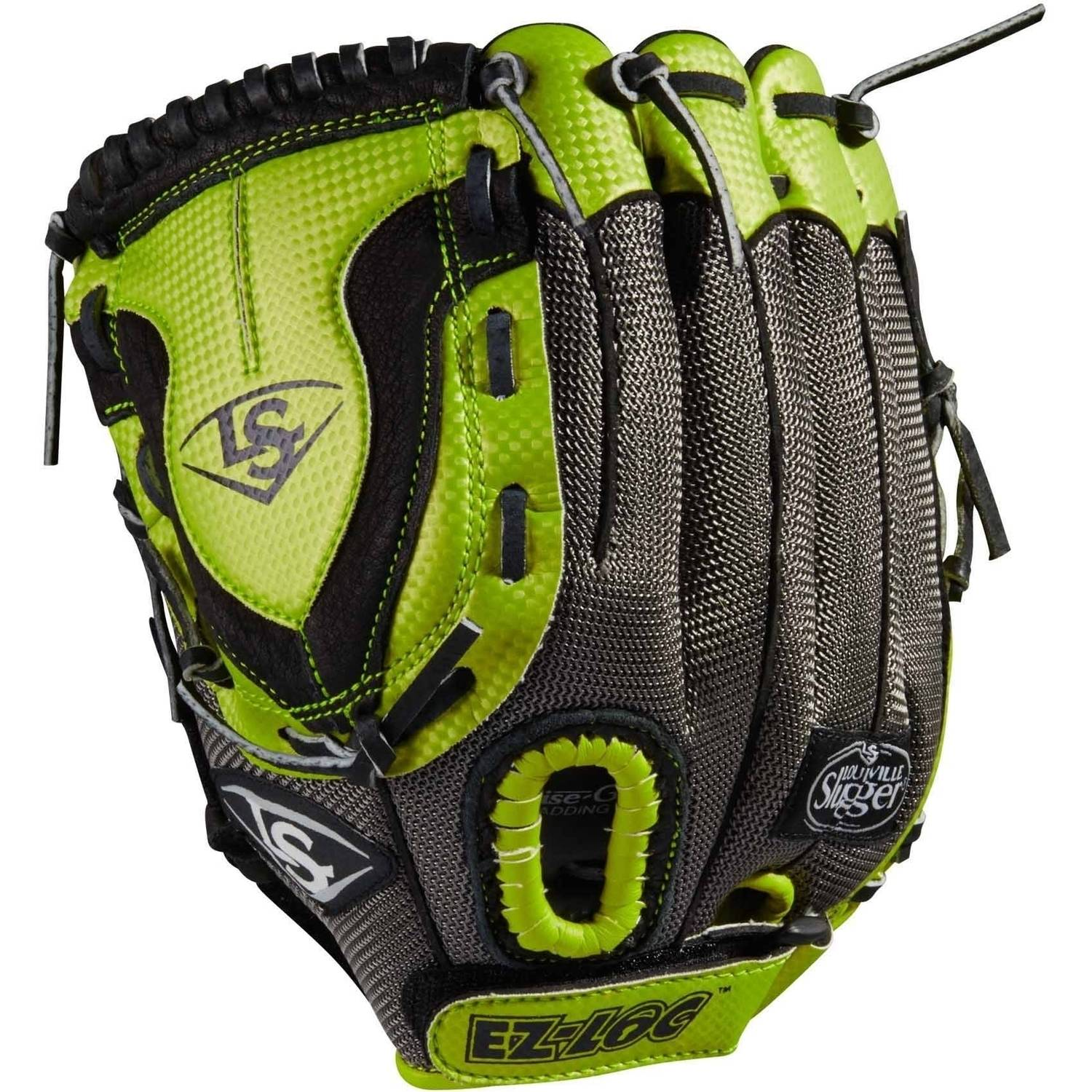 "Louisville Slugger 11"" Diva Series Fastpitch Softball Glove, Right Hand Throw"
