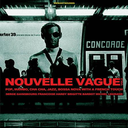Nouvelle Vague  Pop Mambo Cha Cha Jazz   Various  Vinyl
