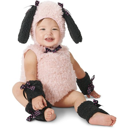 Mod Puppy Infant Halloween Costume