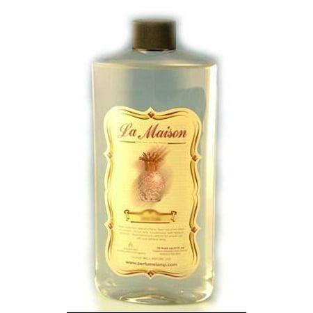 La Maison Fragrance Lamp Oil Refills Fou D Amber