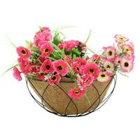 Coco Fiber Replacement Liner Basket Liner for Garden Flower Pot