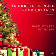 15 Contes De Noël Pour Enfants - Audiobook