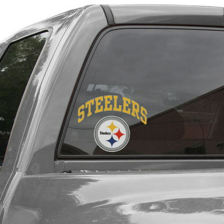 Pittsburgh Steelers 8