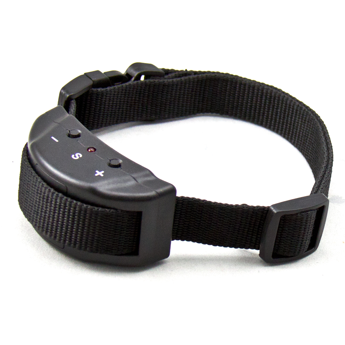 Humane Anti Bark Shock Collar Training System Ideal for Small, Medium, & Large Dogs