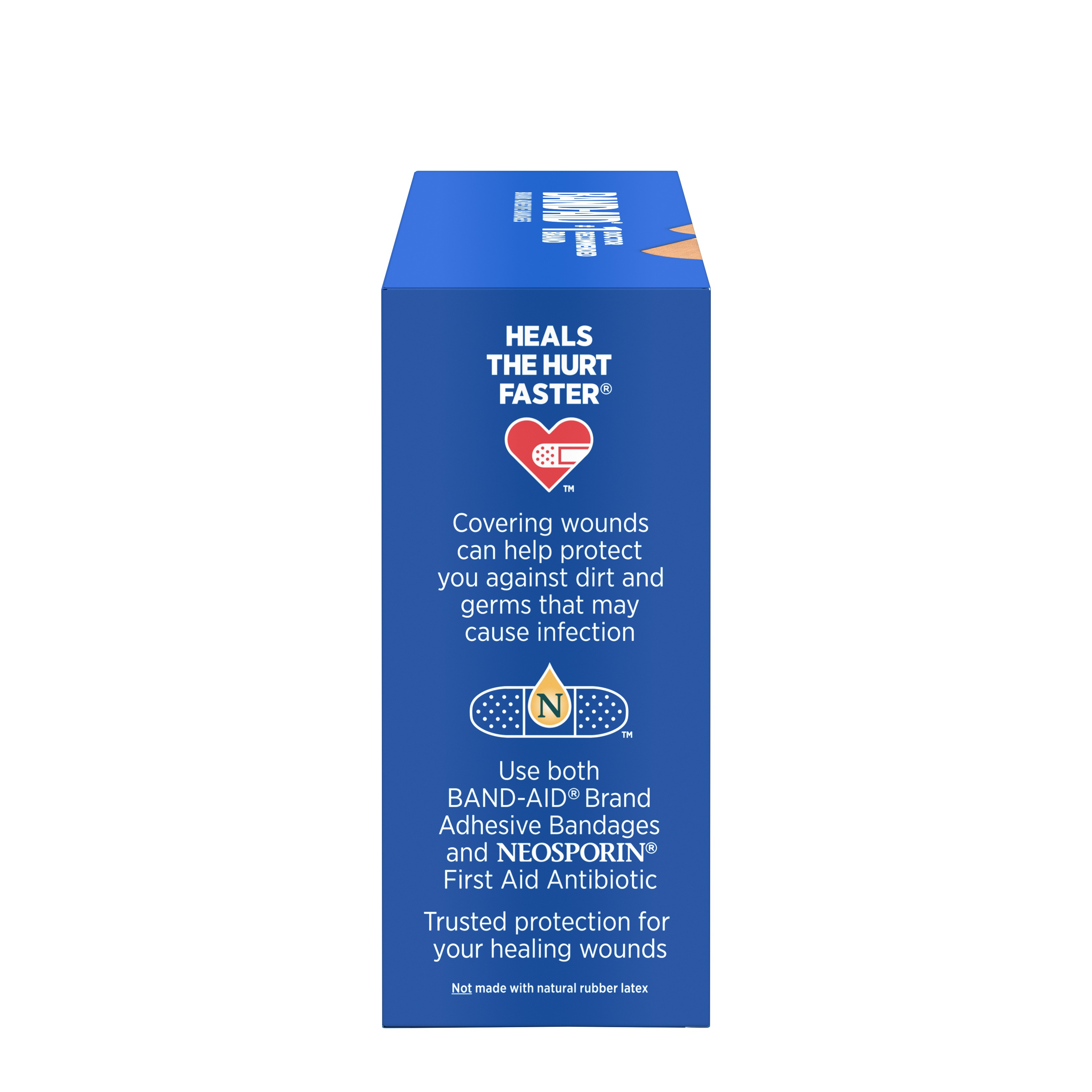 Band-Aid Brand Flexible Fabric Adhesive Bandages, Assorted