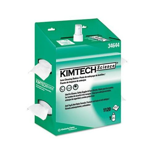 KIMWIPES Lens Cleaning KIM34644