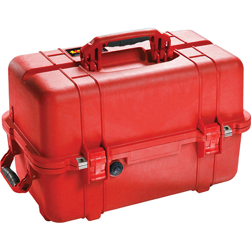 Pelican 1460 Mobile Tool Chest (Red)