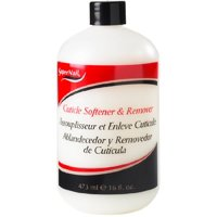 Supernail Cuticle Softener & Remover - 16 oz
