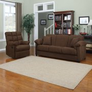 Montero Convert A Couch Sofa Bed With Recliner Set Multiple Colors