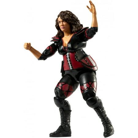WWE Wrestling Nia Jax Action Figure Superstar Scale 6