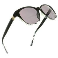 Fiore WoMen's Bifocal Tinted Lightweight 1.25 Reading Glasses