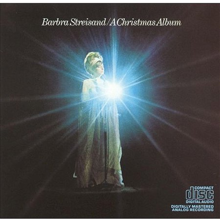 Barbra Streisand - Christmas Album [CD]