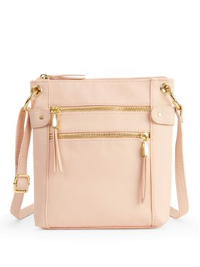 0d211bc674 Product Image Time and Tru Norah Crossbody