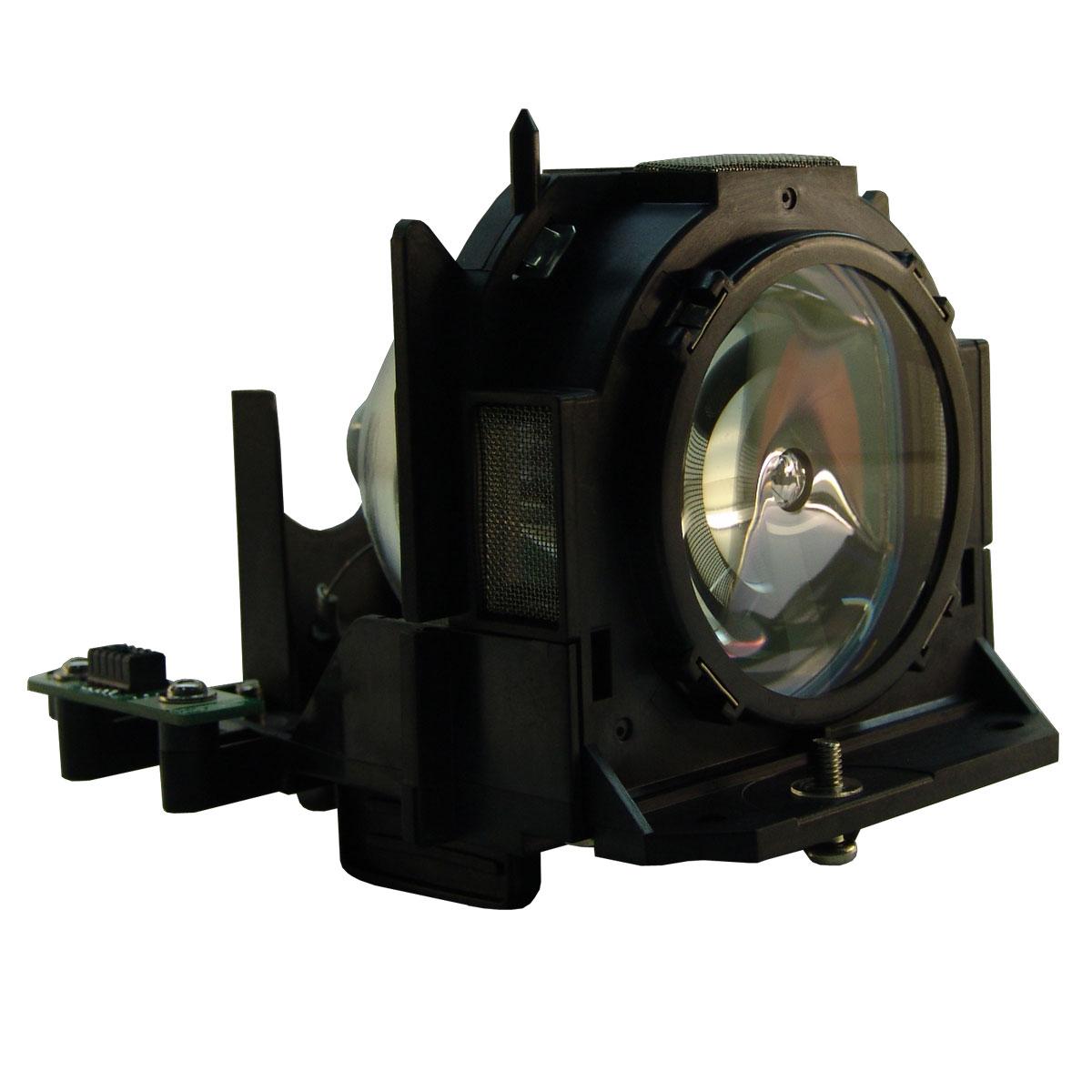 Lutema Economy Bulb for Panasonic PT-D6000LS Projector (Lamp with Housing) - image 1 de 5