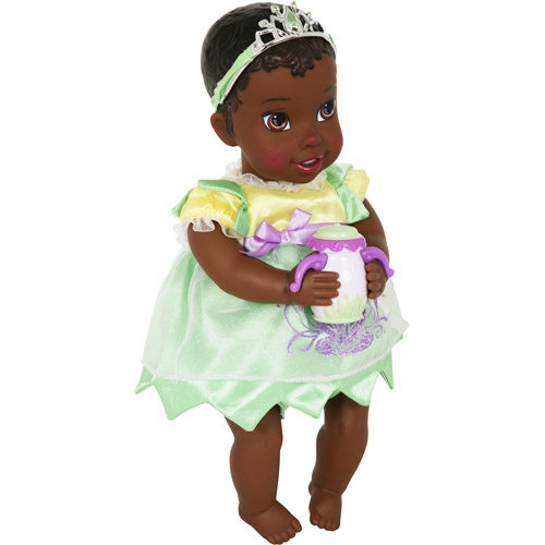 Disney Princess Feature Doll, Tiana