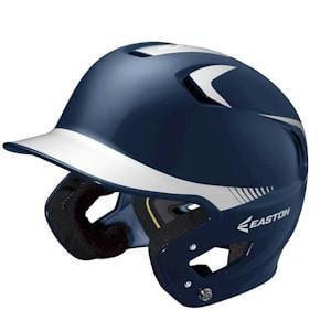 Easton Z5 A168085NYSL Batting Helmet Helmet Senior Navy/Silver