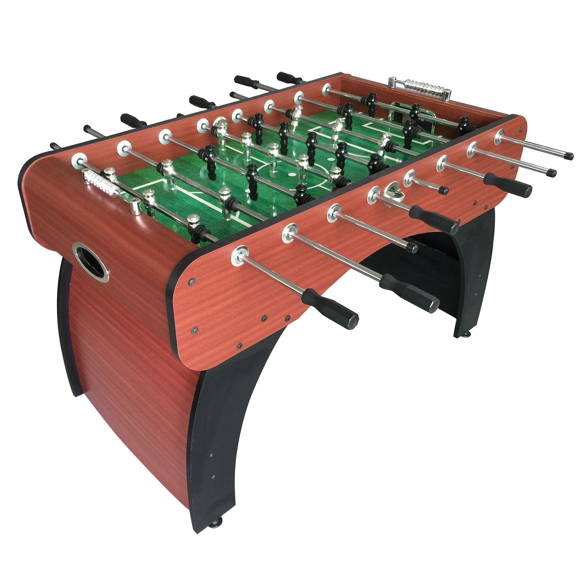 Hathaway Metropolitan 54-in Foosball Table by Blue Wave