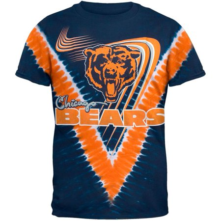 8d88497aeb1 Chicago Bears Tie - Tie Photo and Image Reagan21.Org