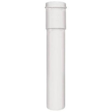 Plumb Pak Keeney Mfg 1 1 2x12 Solv Ext Tube 20 12WK