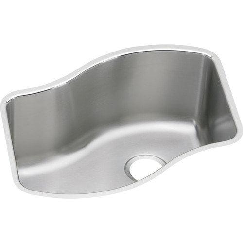 Elkay MYSTIC2920 The Mystic Stainless Steel Single Bowl Undermount Sink