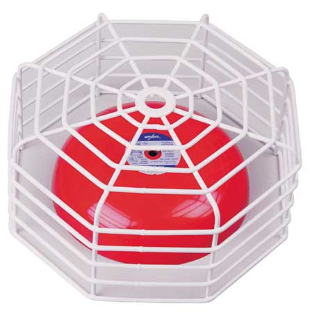 Clock and Bell Guard, Safety Technology International, STI-9631