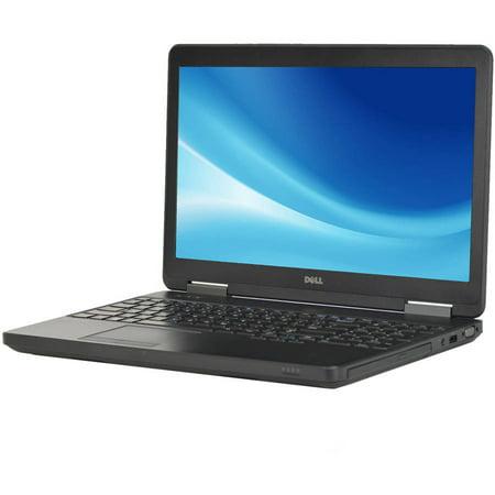 Refurbished Dell Latitude E5540 15.6