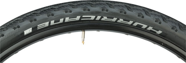 "New Model 2020 Hoses 2 X Schwalbe Hurricane Bike Tyre 26 /"" 29 /"""