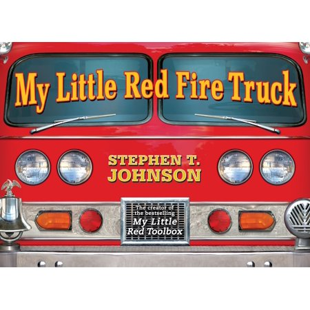 My Little Red Fire Truck (My Kindle Fire Won T Charge Anymore)