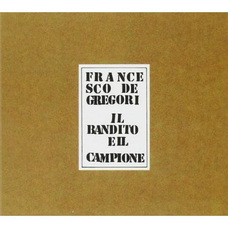 Il Bandito E Il Campione (CD) (Bandito Spearguns)
