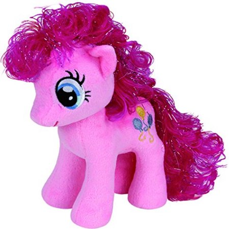 Ty Uk 10-inch My Little Pony Pinkie Pie Buddy