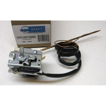 Range Oven Thermostat for Electrolux Frigidaire 316215900 AP3563457