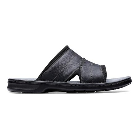Men's Clarks Malone Easy Slide ()