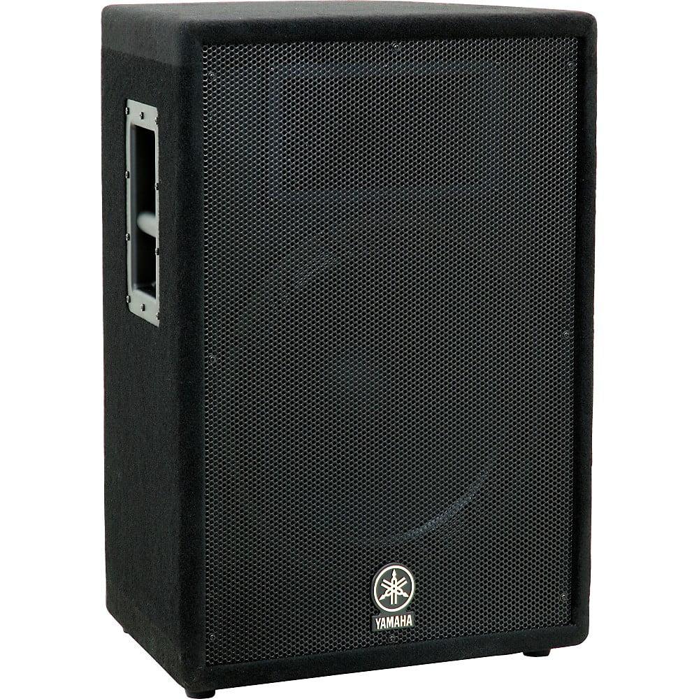 "Yamaha A15 15"" 2-Way Loudspeaker Level 2 Regular 190839124678 by Yamaha"
