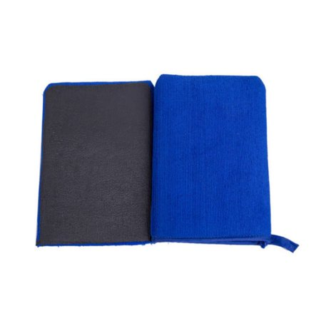 Car Wash Magic Clay Bar Mitt Car Clay Cloth Auto Care Cleaning Towel Microfiber Sponge Pad Clay Cloth Detailing