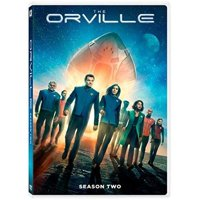 The Orville: The Complete Second Season (DVD)