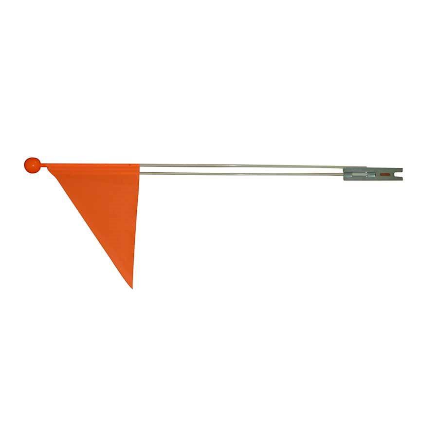 EVO, 72'' Safety flag.