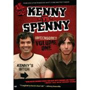 Comedy Central's Kenny vs. Spenny: Volume 1 (DVD)