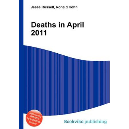 Deaths in April 2011