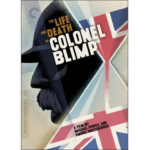 The Life And Death Of Colonel Blimp (Criterion Collection) (Widescreen)