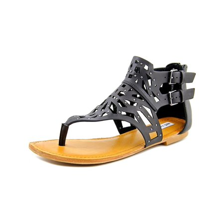 Not Rated Womens Galleria Open Toe Casual Ankle Strap Sandals
