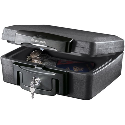 SentrySafe 0.66 cu. ft. Waterproof Fire Chest, H0100