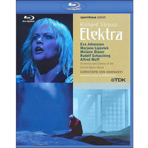 Elektra (Blu-ray) (Widescreen)