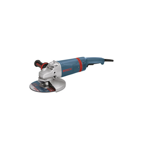 9 in. Large Angle Grinder with Guard