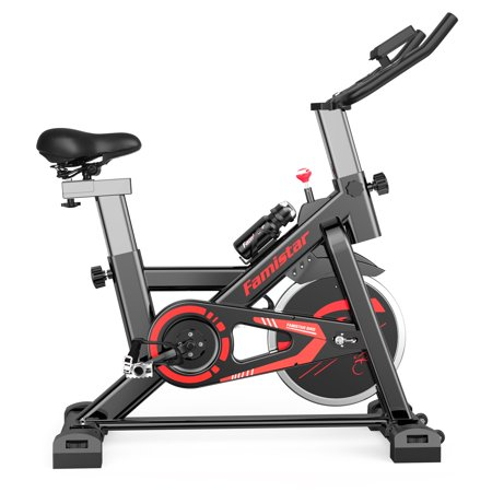 Famistar Exercise Bike Indoor Cycling Stationary Bike Now $259 (Was $1000)